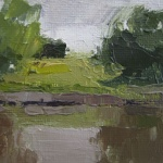 Rouge River – Rain
