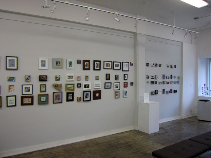 Miniature-show