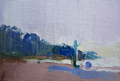 Woodbine_Beach_Plein_Air_Study